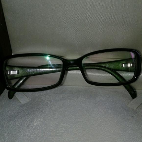 c889e96cd8 FENDI Rx ophthalmic frame. NEW